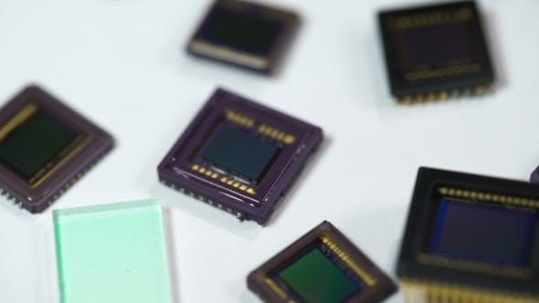 Thumbnail for Digital Camera Sensors