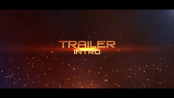 Thumbnail for Trailer Intro