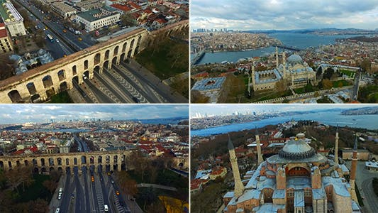Cover Image for Turkey Istanbul 5