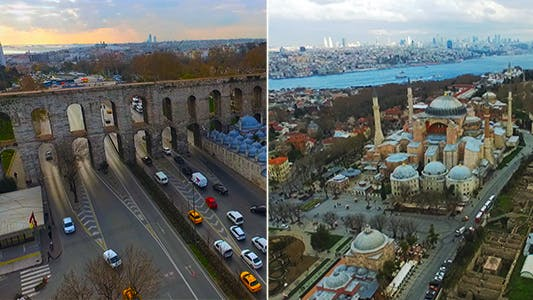 Thumbnail for Turkey Istanbul 6