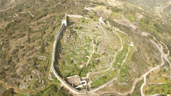 Thumbnail for Architecture Medieval Castle