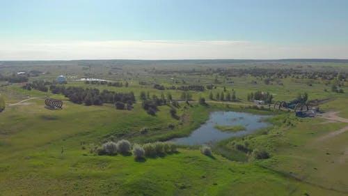 Naturschutzgebiet Land