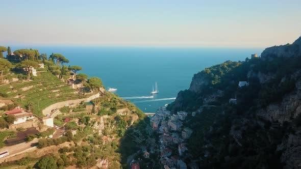 Thumbnail for Scala, Amalfi Coast