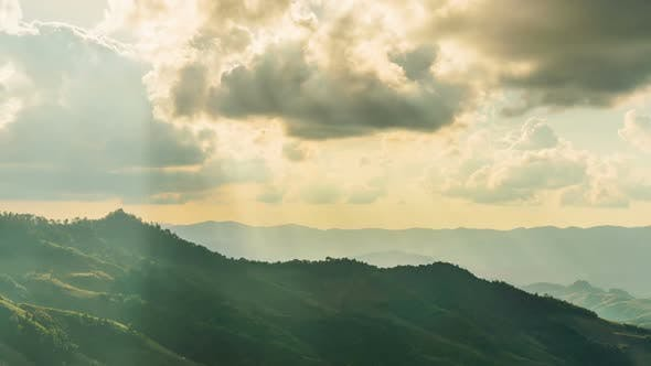 Thumbnail for Summer Landscape Mountain