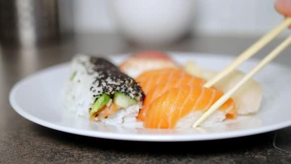 Thumbnail for Sushi
