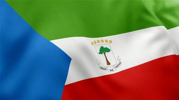 Thumbnail for Flag of Equatorial Guinea