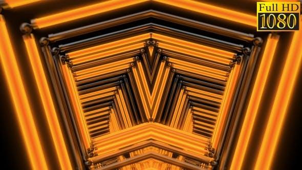 Kaleidoscope Vj Loops V59
