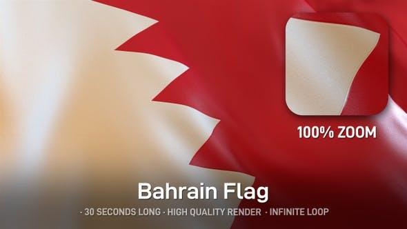 Thumbnail for Bahrain Flag