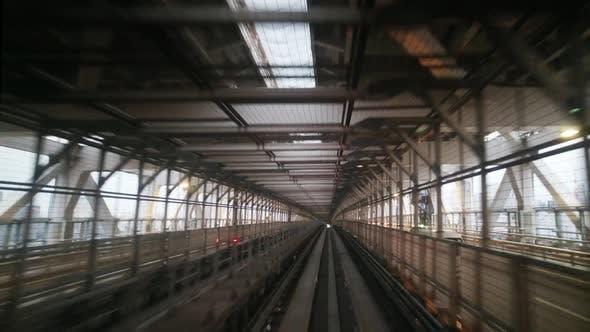 Thumbnail for Tokyo Monorail30