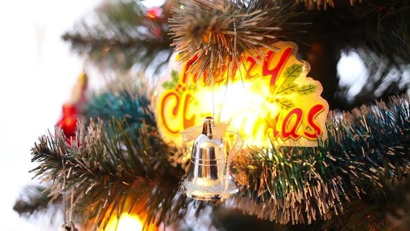 Thumbnail for Abstract Holiday Background