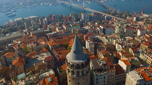 Cover Image for Istanbul Galata