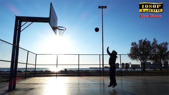 Thumbnail for Basketball