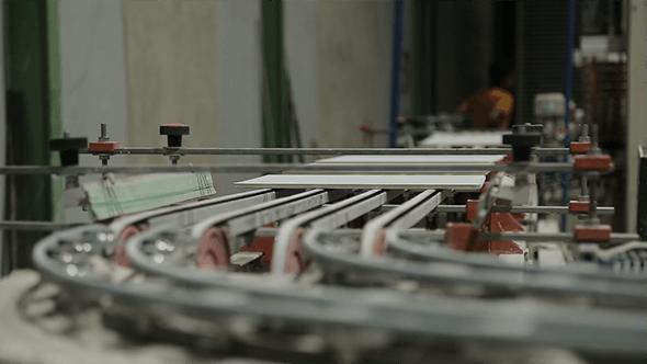 Thumbnail for Tile Conveyor