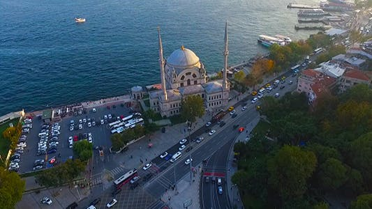 Thumbnail for Turkey Mosque 1