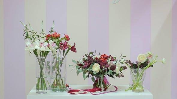 Thumbnail for Flower Shop, Ufa