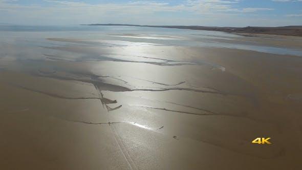 Thumbnail for Aerial Giant Beach