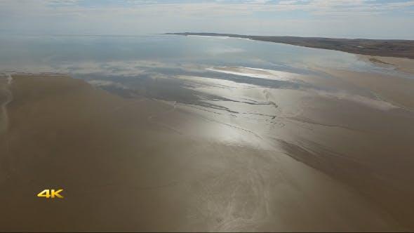 Thumbnail for Aerial Seashore