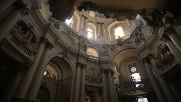 Thumbnail for Architecture Church Interior Ukraine