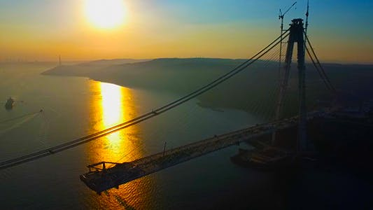Thumbnail for Bridge Construction in Istanbul 5