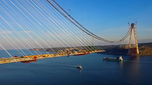 Thumbnail for Bridge Construction in Istanbul 13