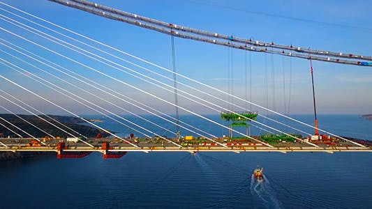 Thumbnail for Bridge Construction in Istanbul 17