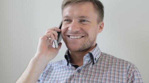 Thumbnail for Positive Telefongespräche