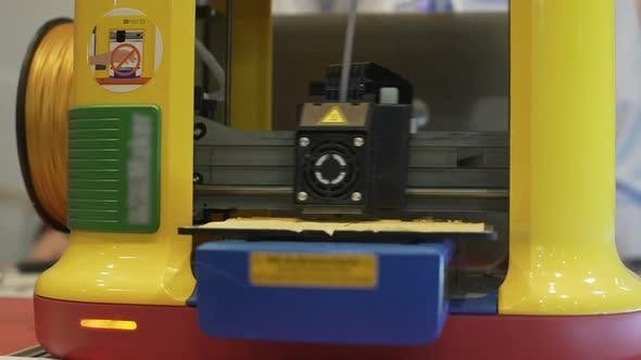 3d printing of detail, creating object with three dimensional technologies