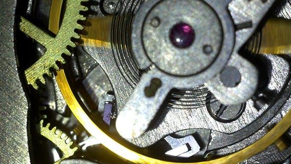 Thumbnail for Mechanical Clock Gears