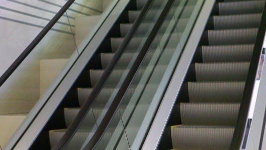 Thumbnail for Escalators