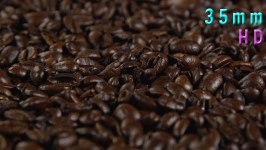 Thumbnail for Coffee Beans Roasted And Ready To Grind