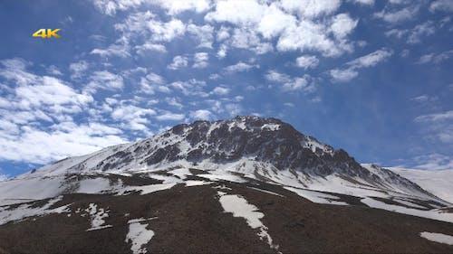 Dome Mountain Summit