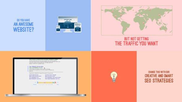 Thumbnail for Presentación SEO