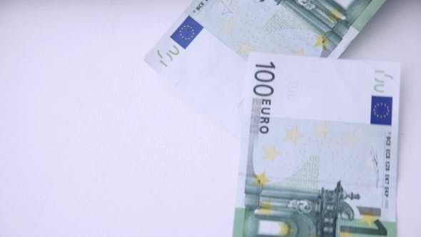 Thumbnail for 100 Euro Paper Money Bank Notes 14