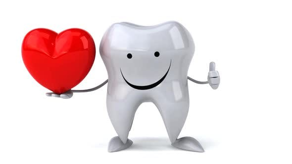 Tooth Love