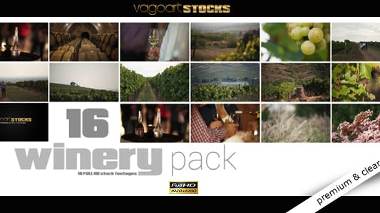 Winery Pack 16
