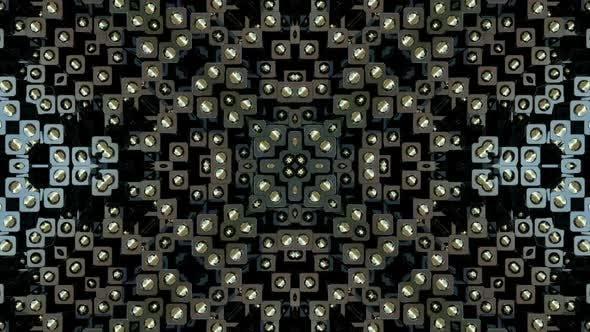 Thumbnail for Kaleidoscope Blocks Loop