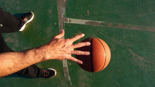 Thumbnail for Basketball Playing