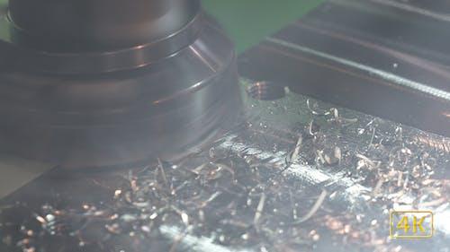 Metal Polishing