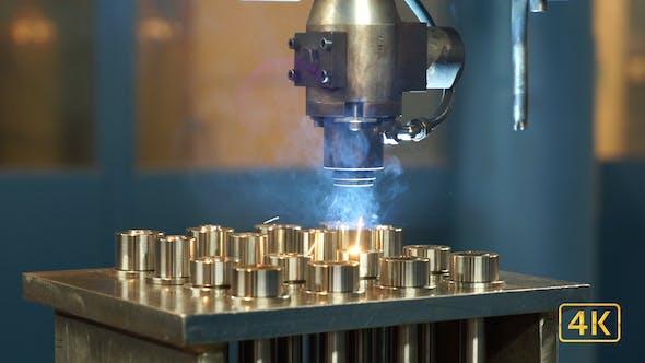 Thumbnail for Laser Welding