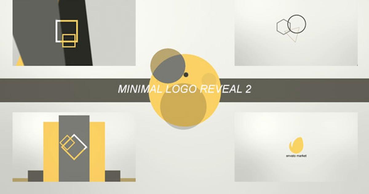 Download Minimal Logo Reveal 2 by miseld