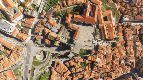 Thumbnail for Historic City Center of Porto, Portugal