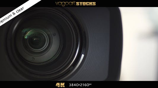 Thumbnail for Camera Lens Zoom 05