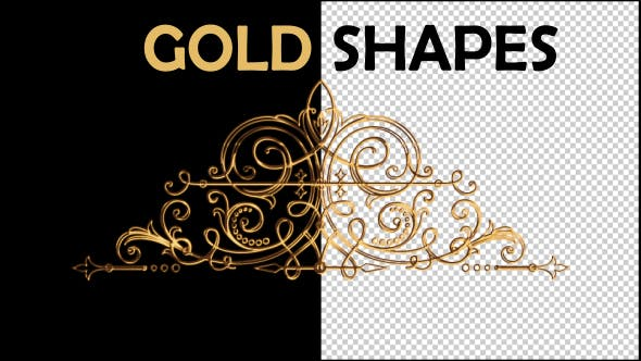 Thumbnail for Calligraphic Design Elements
