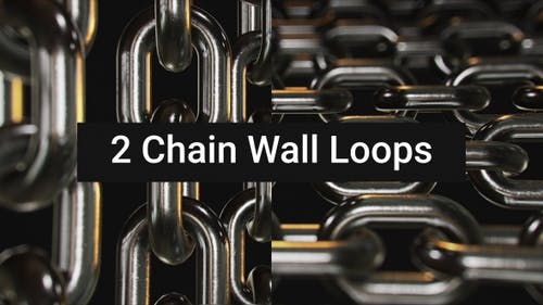 Wall of Chains