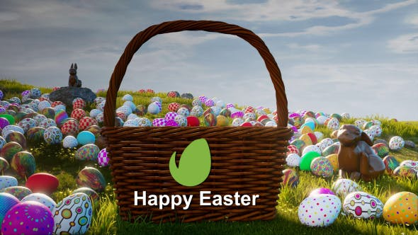 Thumbnail for Happy Easter