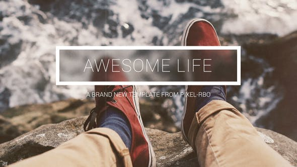 Thumbnail for Awesome Life