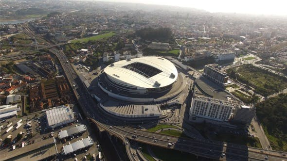 Thumbnail for Drangon Stadium