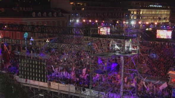 Thumbnail for Carnaval De Nice France