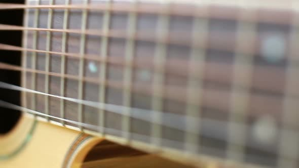 Thumbnail for View Of Hand Playing Guitar 1