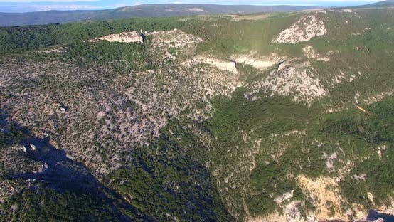 Thumbnail for Aerial View Of Beautiful Beach St. John On Island Of Cres, Croatia 6